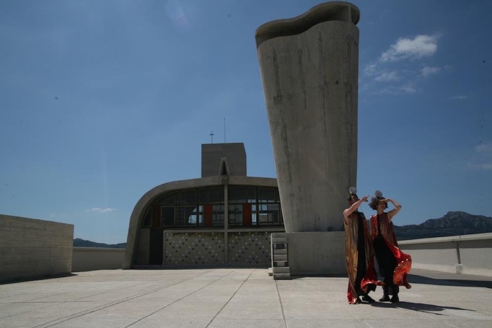 Hadid.Corbusier