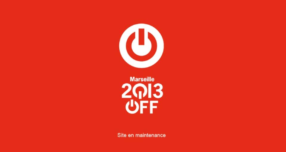 MarseilleOFF-off